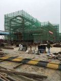 A fábrica manufatura a plataforma fácil do telhado da viga do fardo da barra de aço da instalação