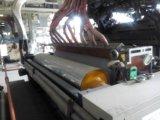 CPE/CPPの透過鋳造物のの使用されるフィルムの放出機械