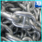 Anchor Stud Link Anchor Chain with CCS, ABS, Lr, Gl, Dnv, Nk, BV, Kr, Rina, RS
