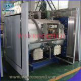 CE Approved Pulsating Vacuum Steam Sterilizer con Steam Generator