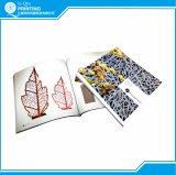 Kundenspezifisches Größen-Katalog-Buch-Broschüre-Drucken