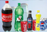 Evenwichtige het Vullen van de Drank van de Druk Machine
