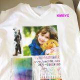 Multicolor печатная машина тенниски размера DIY A3 с 5760*1440dpi