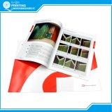 Impressão americana do catálogo do tamanho do padrão A4