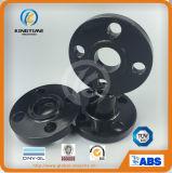 ASME B16.5 Kohlenstoffstahl-Kontaktbuchse-Schweißungs-Flansch A105n schmiedete Flansch (KT0313)