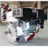 Engine d'essence multifonctionnelle d'utilisation de Gx160 5.5HP avec l'amorçage et l'arbre de clé