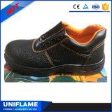 Ботинки безопасности Ufe003 тавра крышки пальца ноги людей стальные