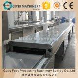 De EiwitStaaf die van het Voedsel van de Snack van Ce de Machine van de Productie vormen die in Suzhou wordt gemaakt