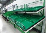 Support d'affichage frais de fruits et légumes de magasin de magasin de supermarché