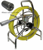 Selbst-Stufe Ablass-Pflege-Kontrollen-Kamera-System, hydroherausströmen