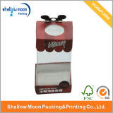 Design de fantaisie Food Packaging Box avec Clear Window (AZ-121710)