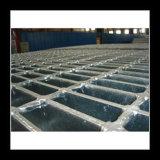 熱間圧延の溶接された鋼鉄格子