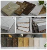 장식 돌 건축재료 아크릴 단단한 표면
