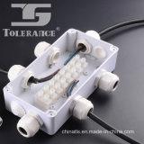 Type imperméable à l'eau presse-étoupe de la boîte de jonction G de câble