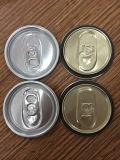 Оптовые крышки чонсервной банкы напитка Sot 200, концы 50mm алюминиевые легкие открытые