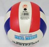 Voleibol popular de la PU del diseño para la promoción (MH-B005)