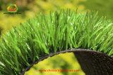 SGSの証明のフットボール競技場のための耐久のMonofilの人工的な草