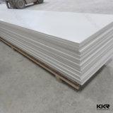 surface solide matérielle acrylique de diverses couleurs de 12mm (V70105)