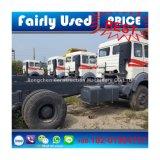Großhandels6x4 Beiben LKW-Traktor-Kopf-neuer LKW-Traktor-Kopf