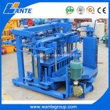 Hydraulischer LegenBaumaterial-Ziegelstein des Ei-Qt40-3/Block-Maschine