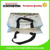 Sacs tissés à pp pour l'emballage de farine/blé/riz