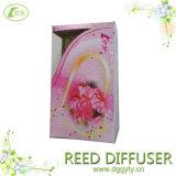 &ODM Fragrance Aroma Reed Diffuser Factory dell'OEM di Aromatherapy Essential Oil Suit