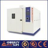 Uso industrial IP5X do laboratório & de areia e de poeira de IP6X máquina do teste para a luz do diodo emissor de luz