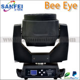 Ape Eye RGBW 4in1 LED Moving Head Beam Light
