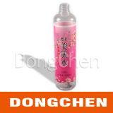 Fancy Custom Design Impresso impermeável adesivo etiqueta de perfume adesivo