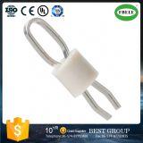 Белое кольцо испытания PCB используемое для PCB