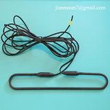 Vde Diplomelektrische Heizung der Röhrenheizungs-230V
