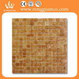 BathroomおよびKitchenのためのガラスTile Mixture Mosaic