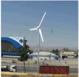 Gerador pequeno do moinho de vento da potência com certificado do Ce (100W-20kw)