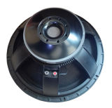 Audio pollice professionale 650W dell'altoparlante 18 di Suwoofer