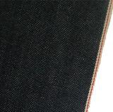 11ozは堅いデニムのジーンズのChambrayファブリック10899-1を薄くする
