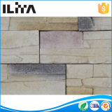 Solid Surface Ledgestone Piedra artificial para el revestimiento de la pared (AVD-60025)