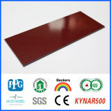 3mm Sandwich Board Fireproof Composite Panel ASP