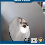 Катушка Galvalume умеренной цены Dx51d стальная для конструкции