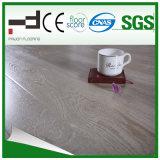 plancher gravé en relief de stratifié de surface synchronisé par 12mm