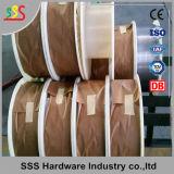 製造業者の変化によって芯を取られるワイヤーE71t-11/Fcawの溶接ワイヤ/Aws E71t-1の変化
