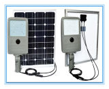 Il modo di funzionamento può essere Settable dall'indicatore luminoso solare a distanza del regolatore 30W