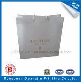 Qualitäts-Matt lamellierte Weißbuch-Einkaufstasche