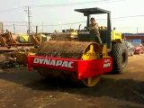 Verwendete Dynapac Ca25D Straßen-Rolle