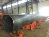 Gewundenes Steel Pipe für Piling