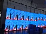 P5 HD polychrome LED extérieure annonçant l'écran de visualisation