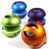 Профессиональный миниый портативный диктор (цветастый)