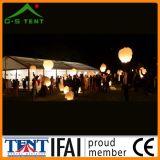 De traditionele Tent van de Partij van de Gebeurtenis van de Markttent van het Huwelijk van het Festival Transparante