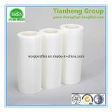 Пленка естественного белого пластичного любимчика твердая для еды и фармацевтической упаковки вакуума