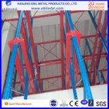 Entraînement métallique en acier dans la crémaillère de constructeur professionnel chinois