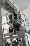 Вертикальный микрокомпьютер машины упаковки пакетика чая многофункциональный